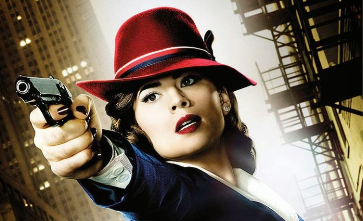 marvel's agent carter,hayley atwell