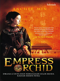 Download Ebook : Empress Orchid dan The Last Empress