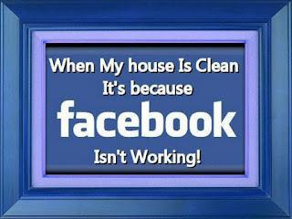 Facebook is not Working