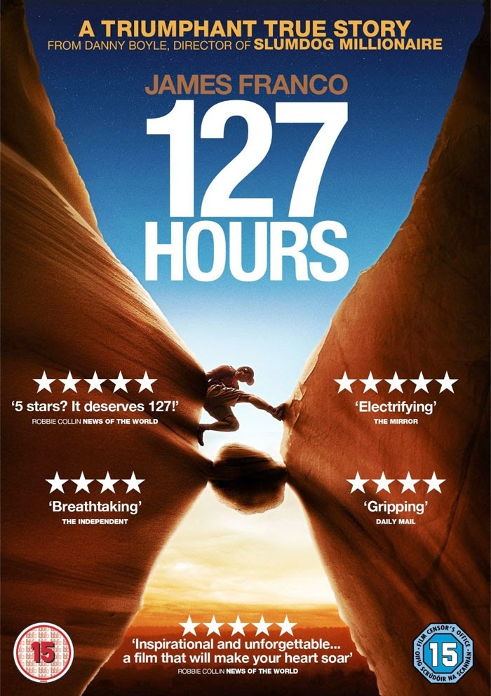 Movie 127 Hours (2010) BluRay 720p