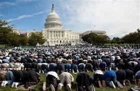 Muslim Power bukan di fisik