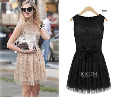 Những mẫu váy đẹp 2013