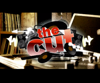 DJ Manwell - In The Cut