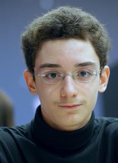 Fabiano Luigi Caruana