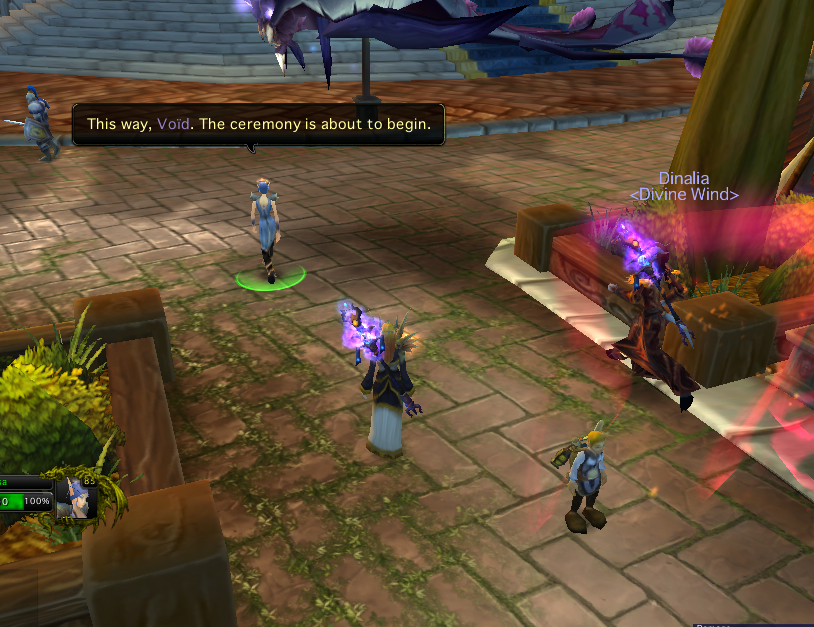 Zaroserith - Atlantiss Community