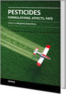 Pesticides Formulations, Effects, Fate - Download eBook Free