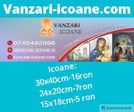 Vanzari icoane