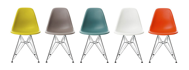 Eames Molded Plastic Chair Reproduction Now Miller Introduces Wood  Beautiful Expression Timeless Design History Replica