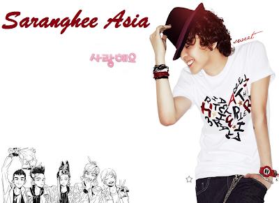 Saranghee Asia