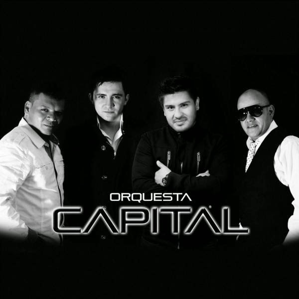 orquesta capital somos salsa