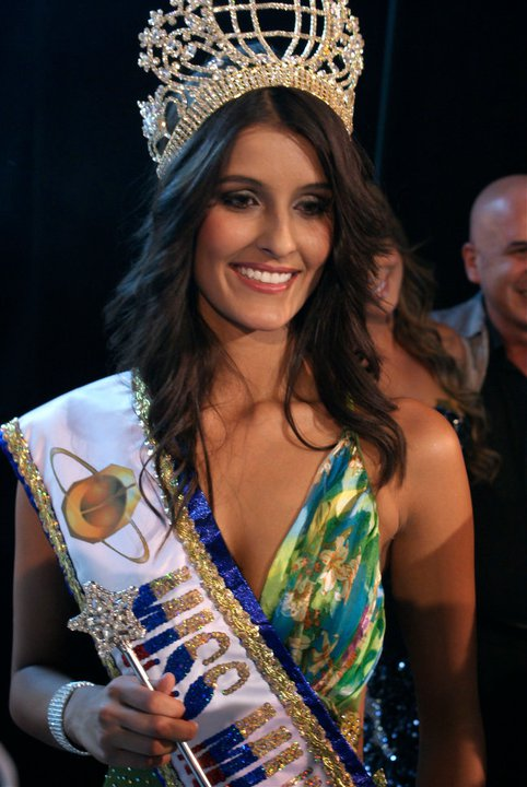 monica  mestrepo,miss mundo colombia 2011