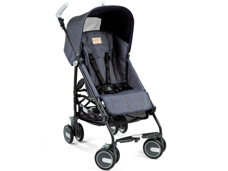 poussette canne inclinable maclaren