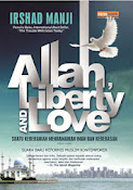 Allah, Liberty, Love