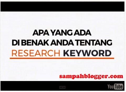 Tips dan Trik Cara Mencari Keyword Niche Turunan dengan Mudah dan Tepat