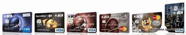 Cara Membuat Kartu Kredit – Cara Memiliki Visa atau