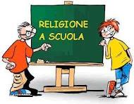 Io sono cristiano, anche a scuola.