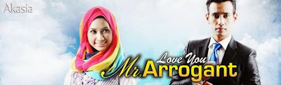 Tonton Online Episod 20 Love You Mr Arrogant