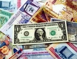 اشهر العملات الدولية والعالمية