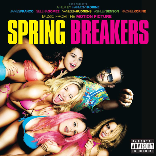 Download – CD Spring Breakers – 2013