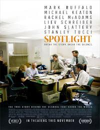 Spotlight (En primera plana) (2015) [Latino]