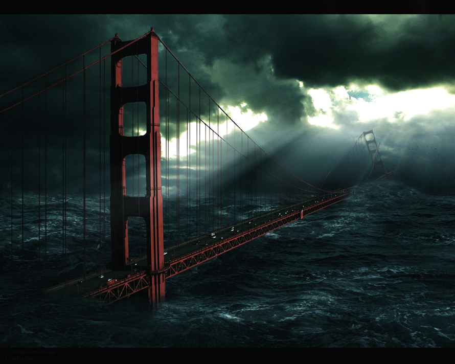 Wallpaper a day end of the world flood wallpaper end of the world flood wallpaper voltagebd Image collections