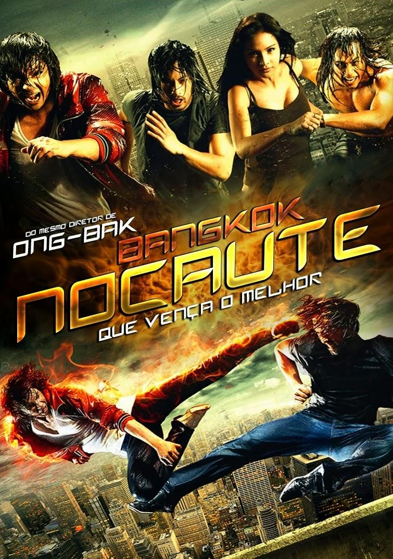 Bangkok Nocaute – Dublado (2010)