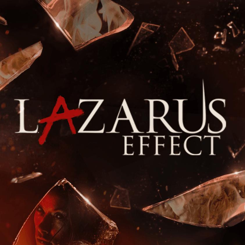the lazarus effect-lazarus etkisi