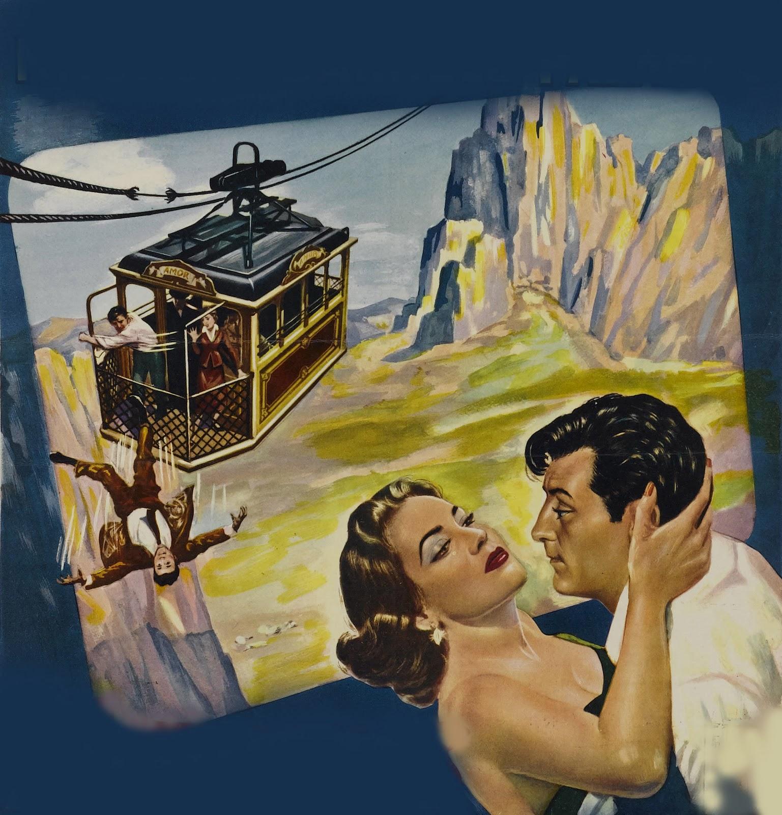 The American dream: the 50s