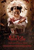 Helen Keller vs. Nightwolves (2015) ()