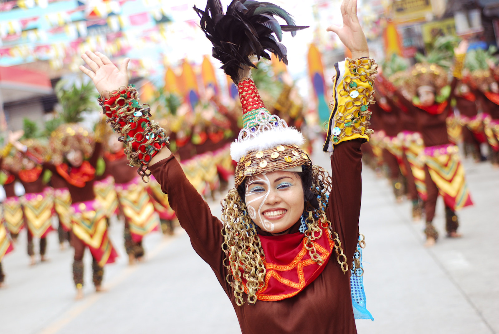 Sandugo Festival - Wikipedia