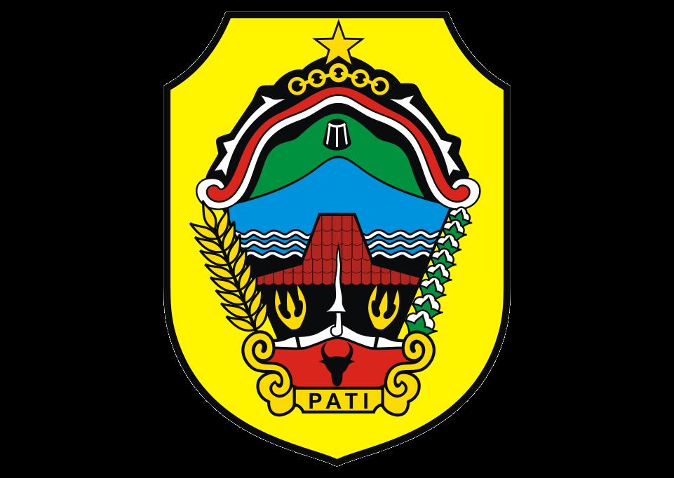 Kabupaten Pati Logo Vector download free