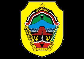 Logo Kabupaten Pati Vector download free