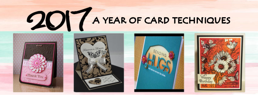 A Year of Card Techniques