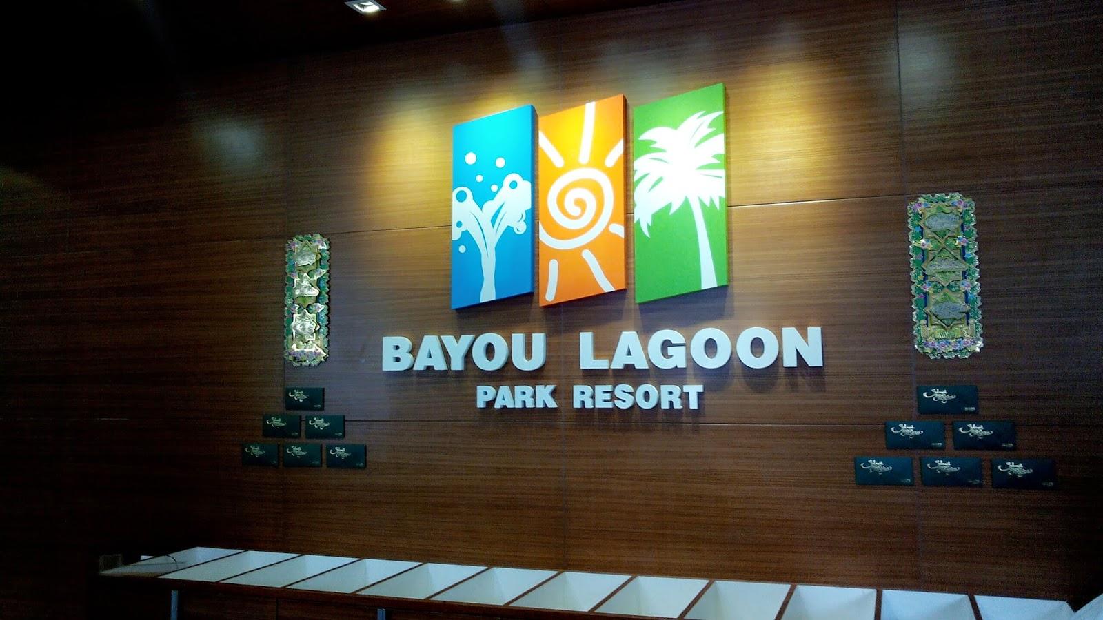 Bayou Lagoon Park Resort, Melaka Fauzi Aryaan