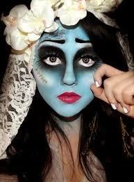 maquiagem para festa a fantasia