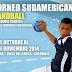 Sudamericanos de Cadetes y Cadetas en Palmira, Colombia: Partidos