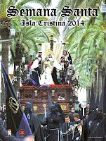 Semana Santa de Isla Cristina 2014 - Carlos Jara Rodríguez