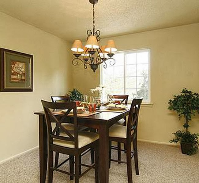 Dining room light fixtures - Dining room lighting ...