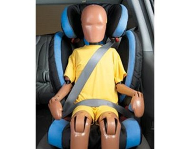 Re tensi n infantil la silla de grupo 2 3 i for Sillas para el auto para ninos 3 anos