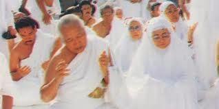 Menyingkap Makna Dan Hakikat Haji