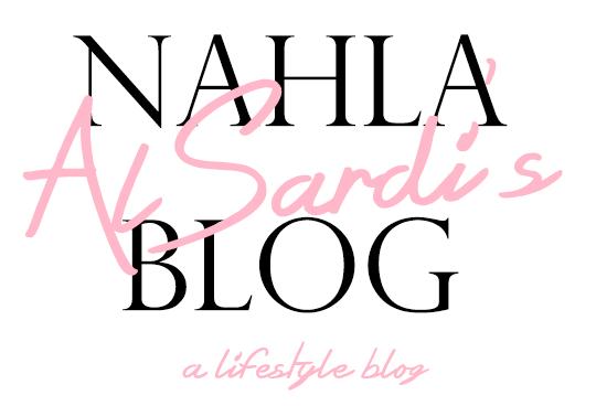 Nahlas blog