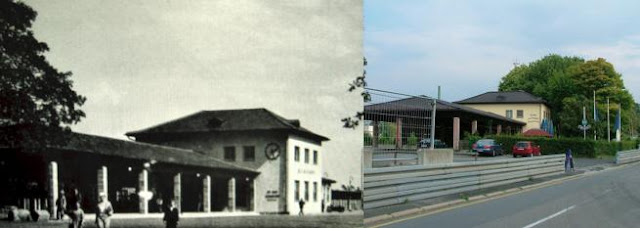 Bahnhof Dutzendteich