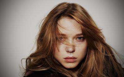 Lea Seydoux HD Wallpapers