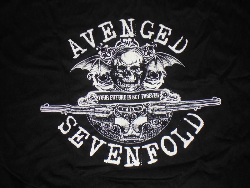 avenged sevenfold nightmare torrent