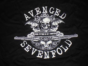 #5 Avenged Sevenfold Wallpaper
