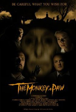 The Monkey's Paw (2010)