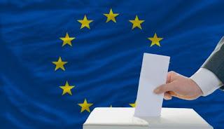 Szavazás Ukrajna EU csatlakozásáról