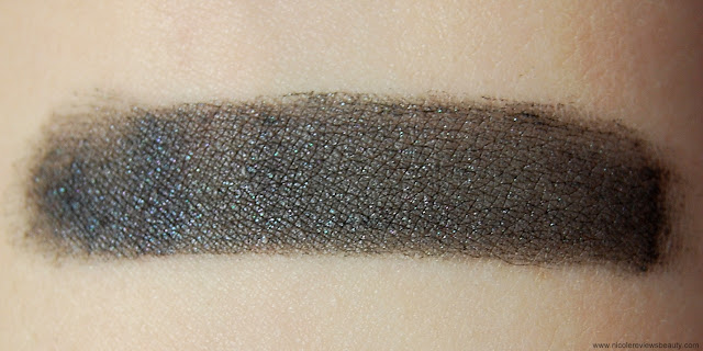 TheBalm ShadyLady Eyeshadow/Liner in Sexy Stacey Swatch