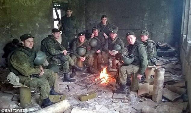 Suriah Pulangkan 26 Bangkai Tentara Rusia
