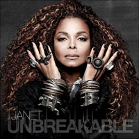 The Top 50 Albums of 2015: Janet Jackson - Unbreakable